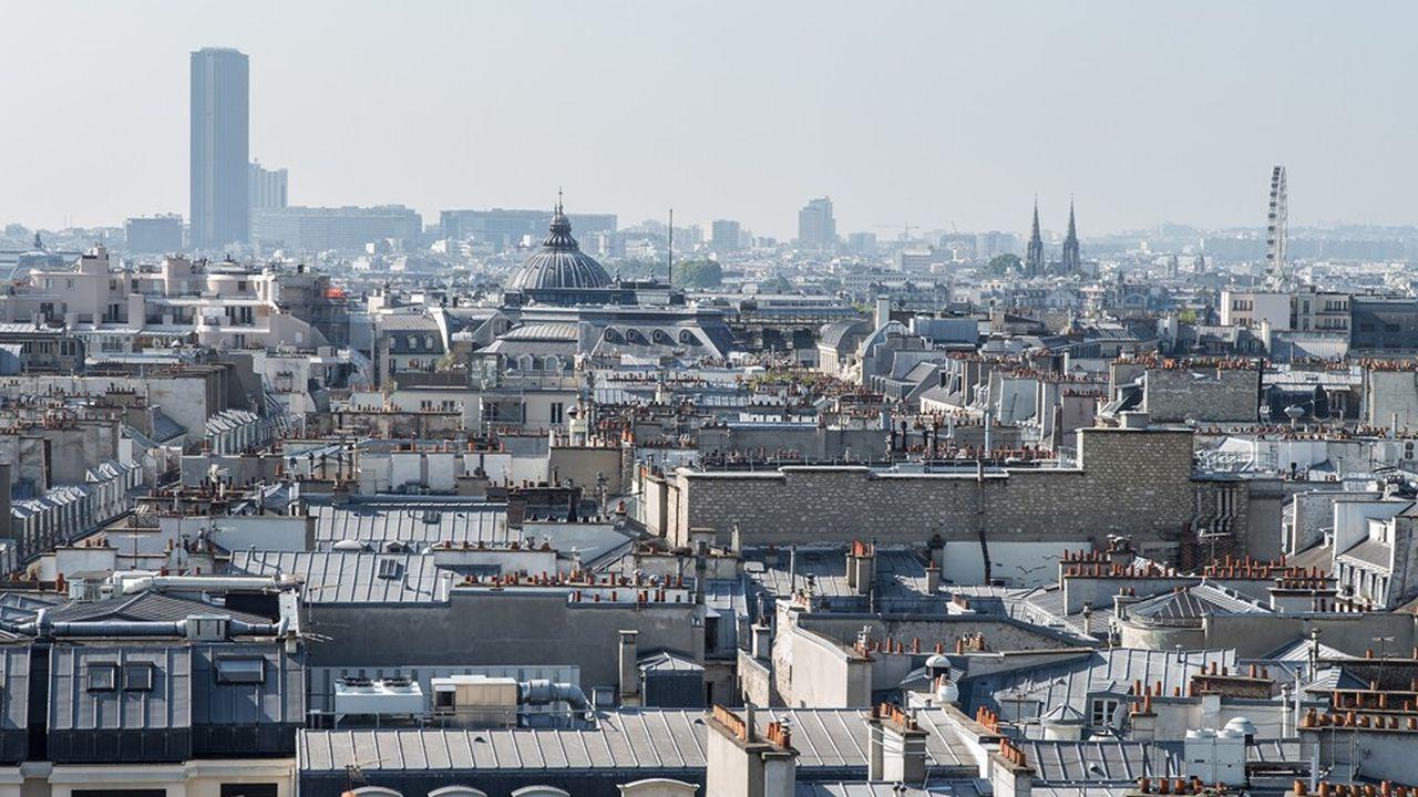 Immobilier international: Paris dépasse New York (2e), Tokyo (3e), Los Angeles (4e), Hong Kong (5e) et Londres (6e) dans le Top 50 des villes préférées des grandes fortunes.