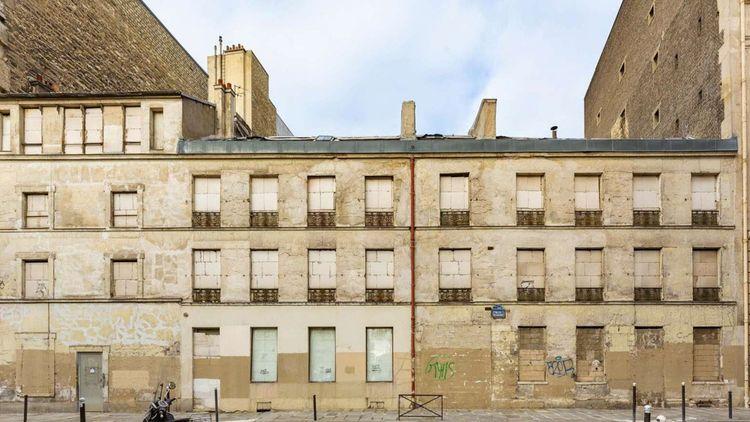 A quoi ressemble la maison vendue plus de 35millions d'euros à Paris?