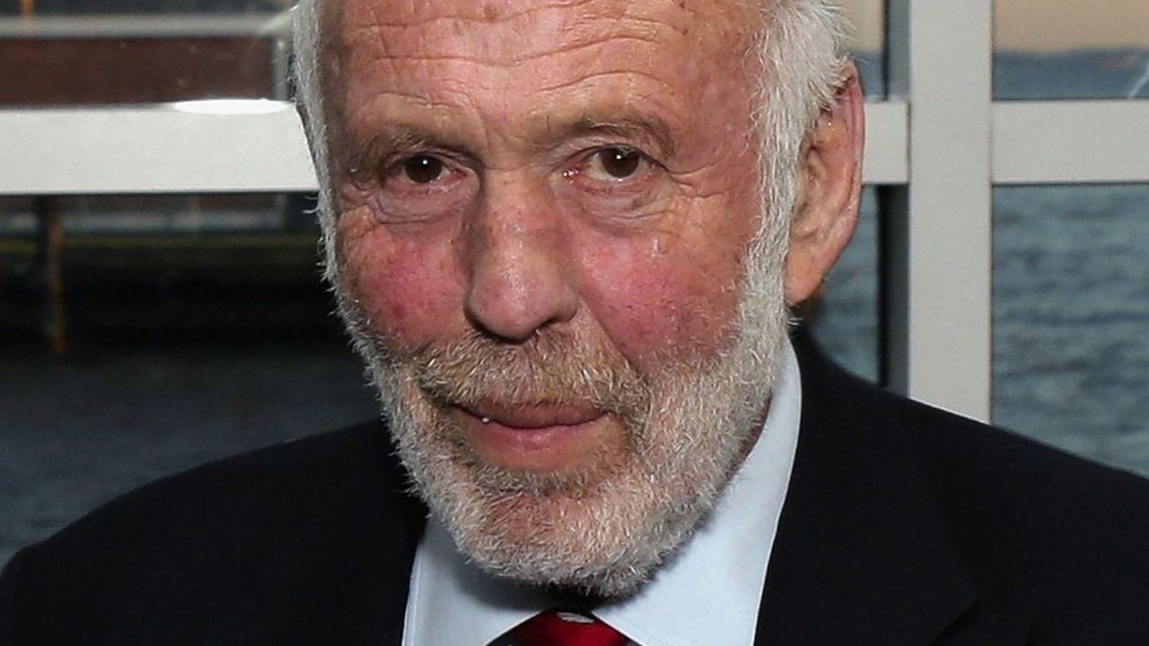 Jim Simons, le fondateur de Renaissance Technologies, organise le passage de témoin en nommant son fils Nathaniel co-président