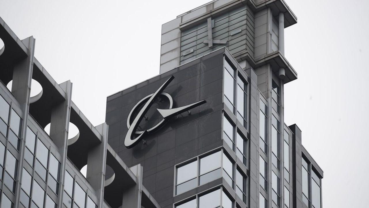 Boeing enterre discrètement son projet d'avion milieu de gamme