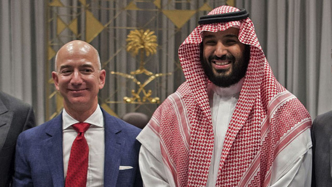 La fin du mirage saoudien
