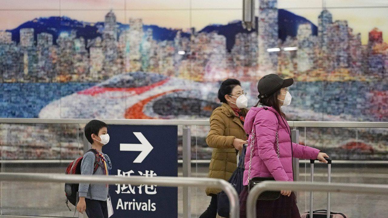 Apparu dans la ville de Wuhan, le virus a été détecté dans cinq autres pays, sur des voyageurs en provenance de Chine.
