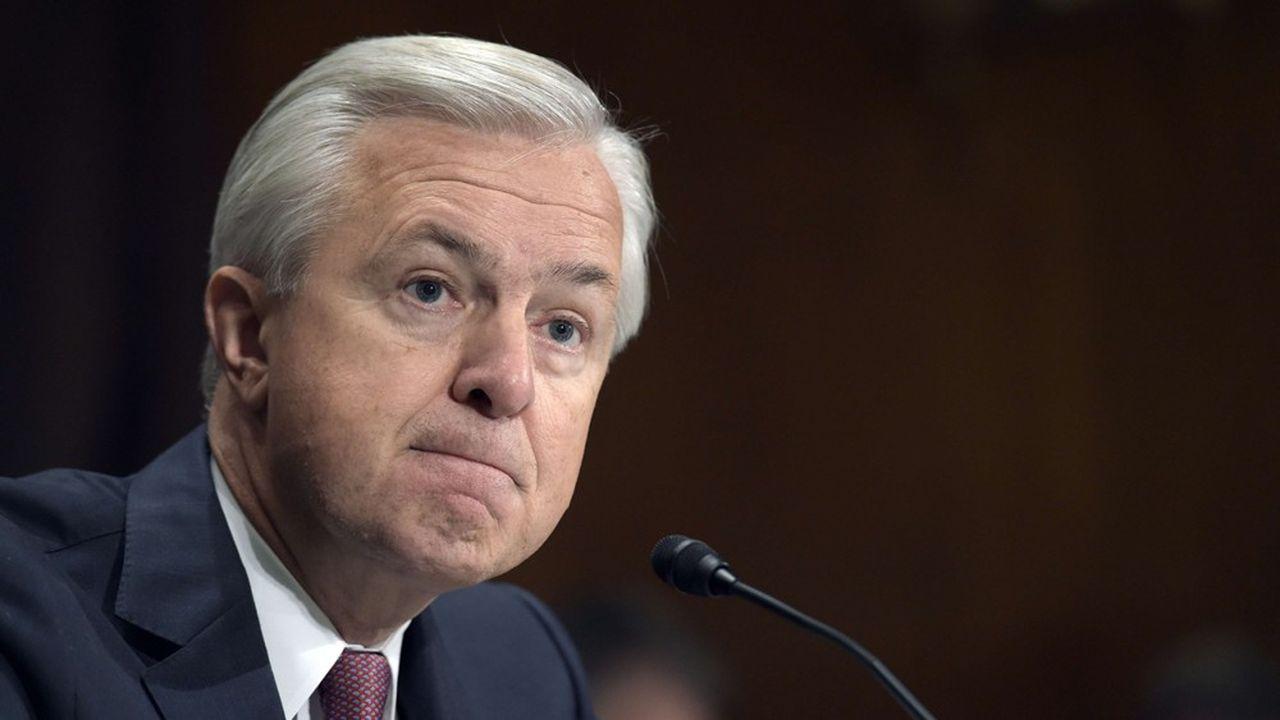 Quelque 3,5millions le nombre de «faux comptes» ont été ouverts, sans que les clients n'aient donné leur consentement, depuis l'éclatement du scandale des pratiques commerciales de Wells Fargo en septembre2016.