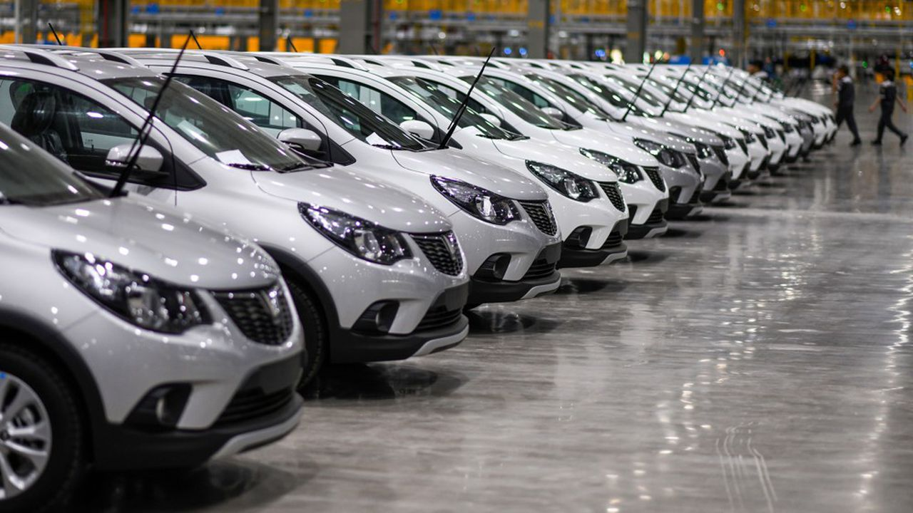 VinFast a commencé à produire des voitures made in Vietnam en juin2019, dans une usine située à Haiphong, au nord du pays.