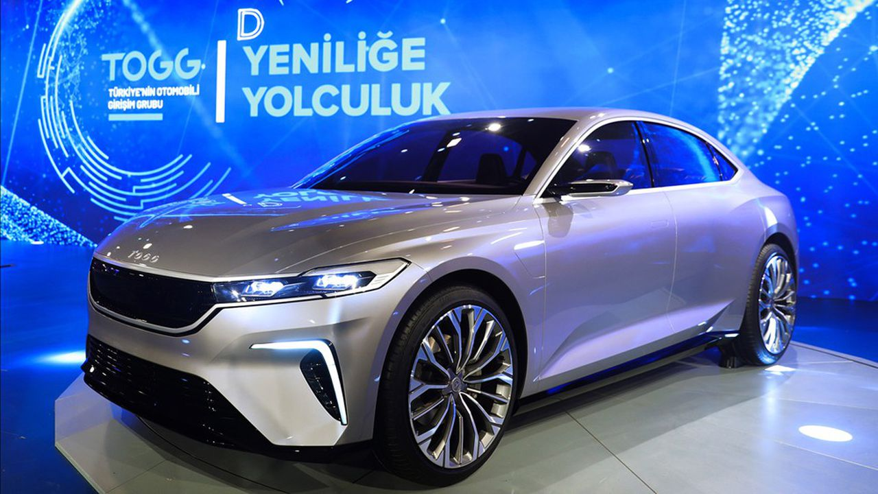 Togg a opté pour une motorisation électrique, qui n'est pas la plus adaptée pour le marché turc actuel.