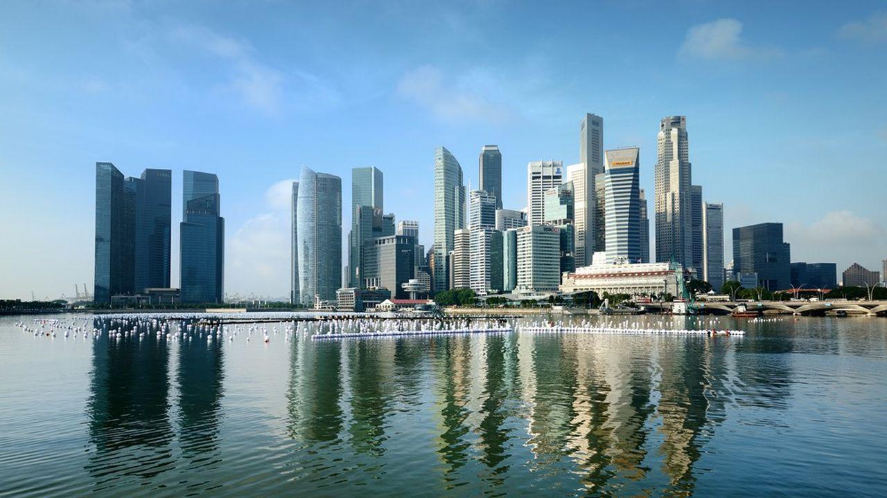 La Bourse de Singapour a annoncé jeudi l'acquisition d'ERI Scientific Beta, un fournisseur d'indices spécialisé dans le « smart beta » né de l'Edhec-Risk Institute, le centre de recherche en finance de l'école de commerce française.