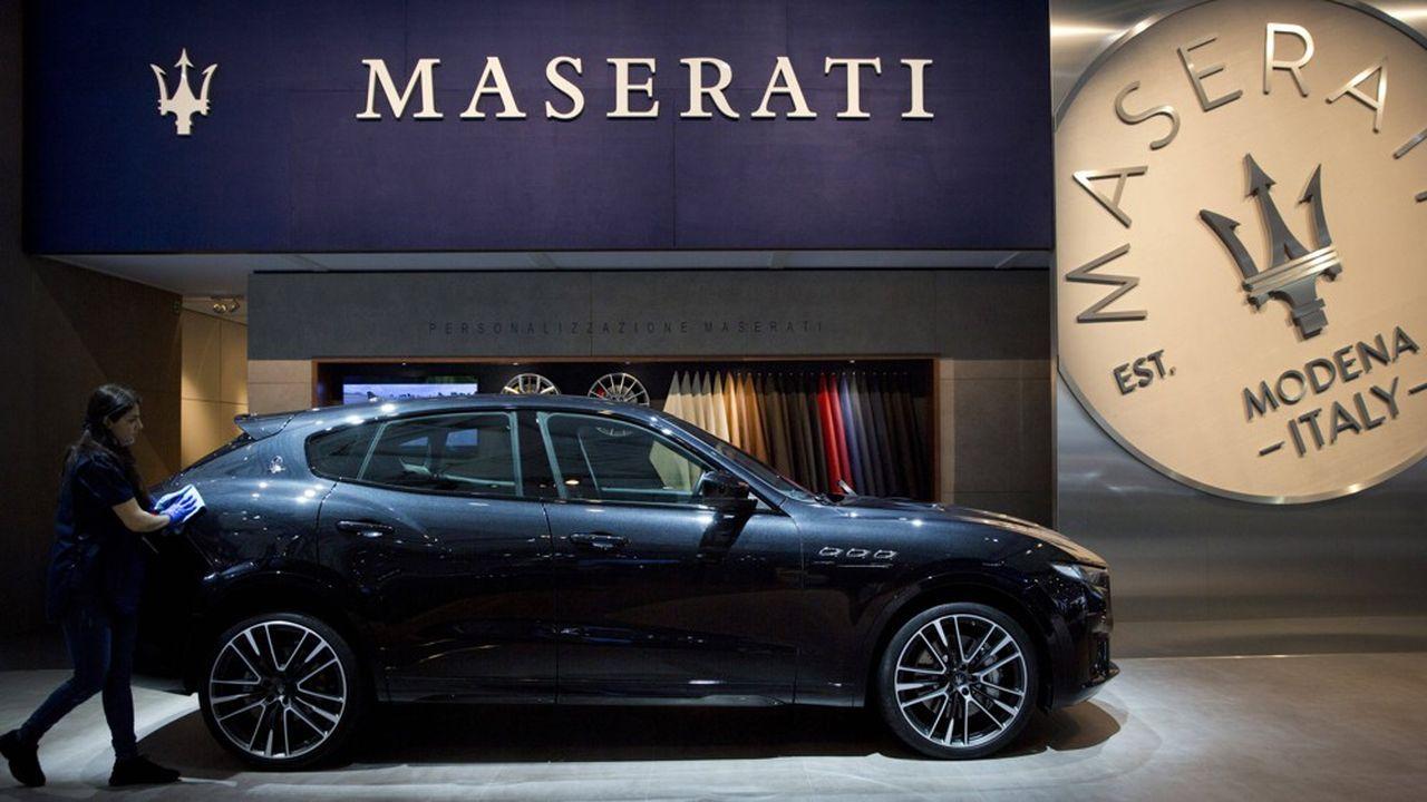 L'Emilie-Romagne est le berceau de grands groupes ou entreprises symboles du «Made in Italy»: Ferrari Maserati et Lamborghini à Modène, Barilla à Parme ou encore Granarolo (le rival italien de Lactalis) à Bologne.