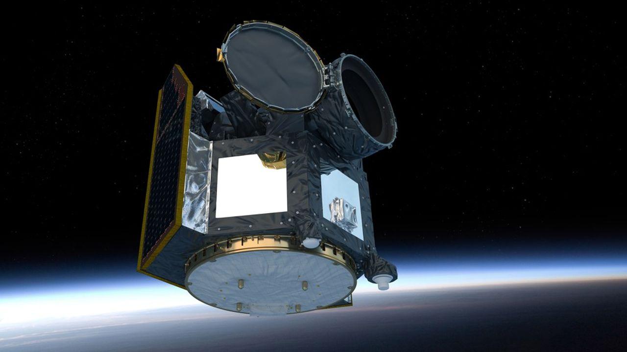 Cheops, le satellite qui « profile » les exoplanètes