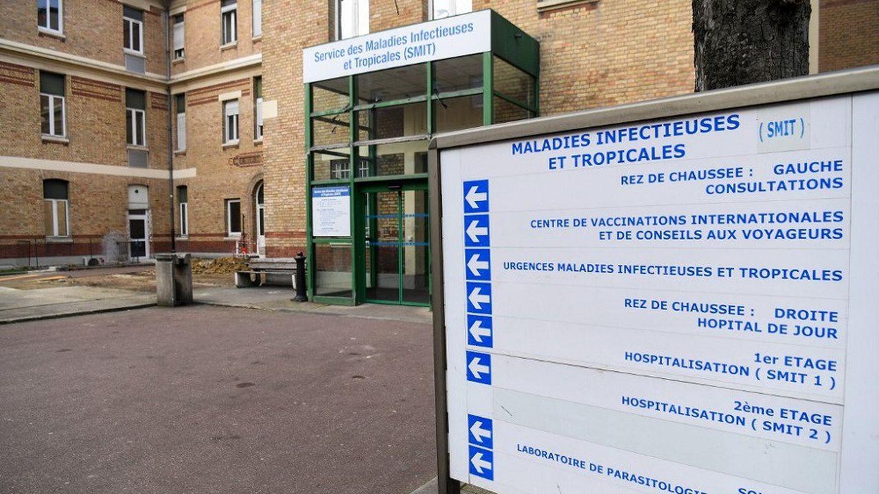 Coronavirus : un parcours de soins très encadré en France pour traiter les patients