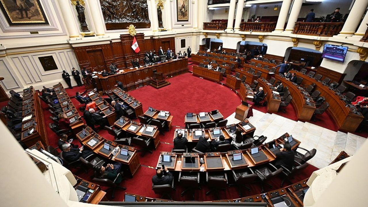 Le Pérou s'apprête à tourner la page de l'ère Fujimori