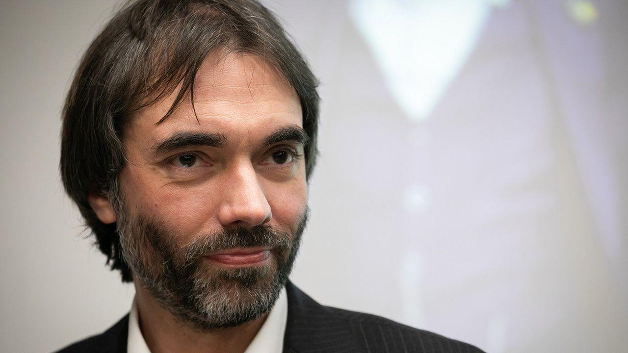 Selon un sondage Odoxa pour «Le Figaro», Cédric Villani se place en cinquième position dans les intentions de vote.