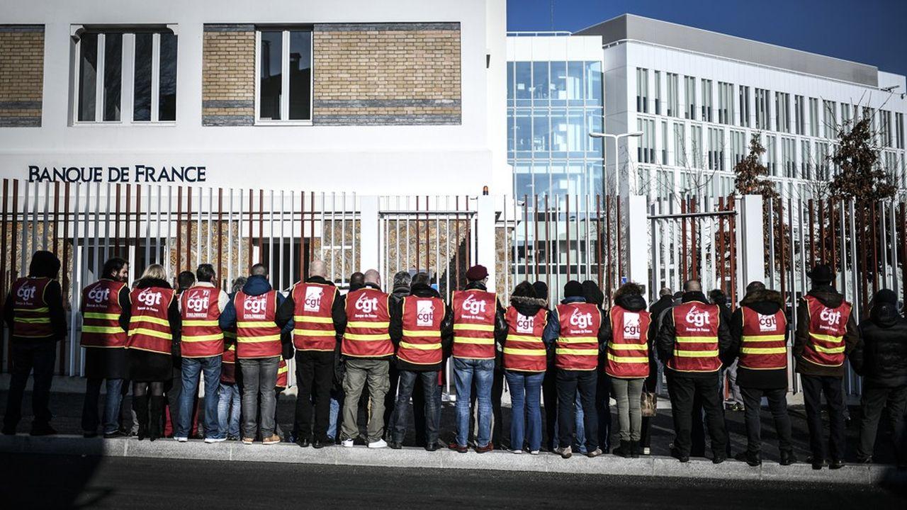 Retraites : la Banque de France veut sauver son régime par capitalisation