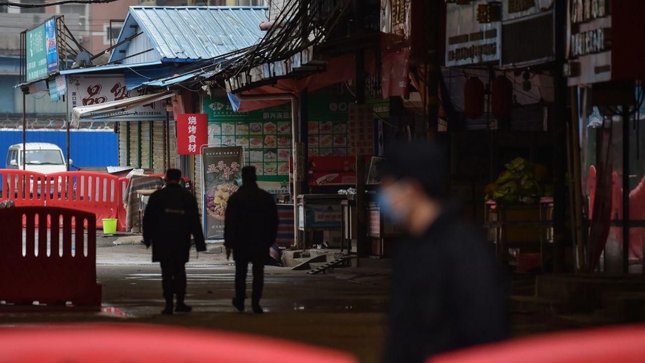 «L'épidémie touche la Chine en plein Nouvel An lunaire, une période où les ménages dépensent plus que d'habitude en voyages, divertissements et cadeaux», note Shaun Roache, analyste chez Standard & Poor's.