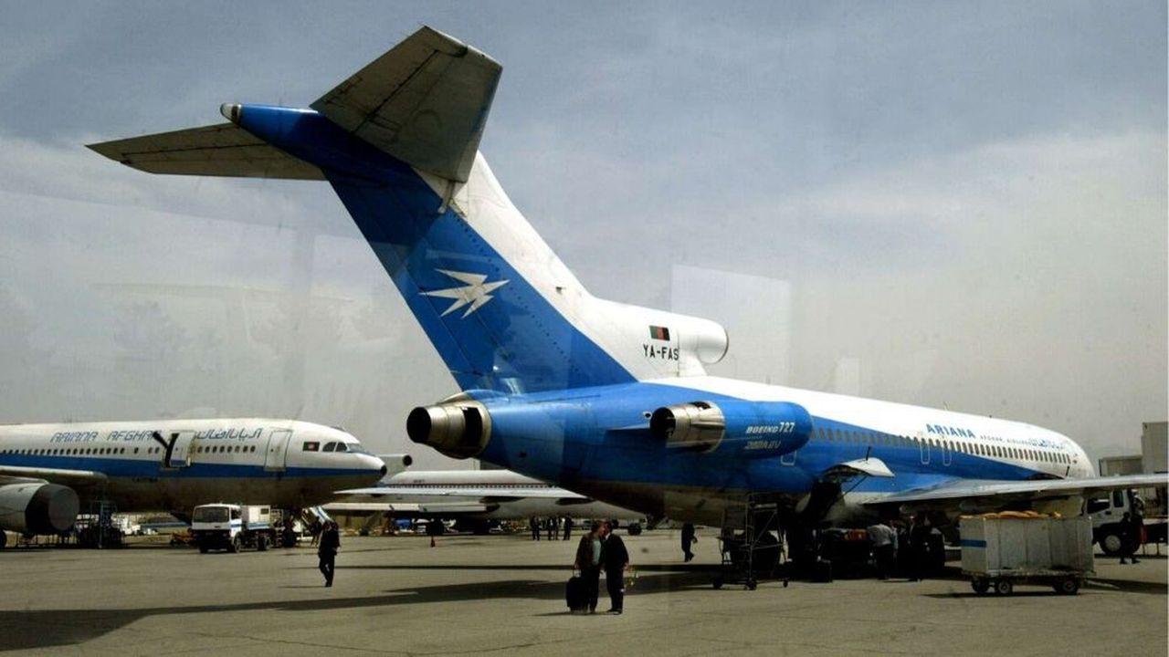 L'avion s'était écrasé « vers 13 h 00 (8 h 30 GMT) », selon les autorités afghanes, qui ont évoqué dans un premier temps le crash probable « d'un avion de ligne ».