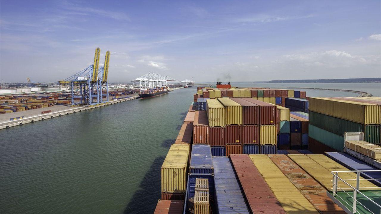 En France, un peu plus de consommation « compressible » se traduit aussi par une accélération des importations