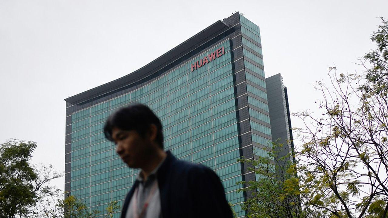 Le Royaume-Uni doit annoncer ce mardi sa décision d'interdire ou pas Huawei.