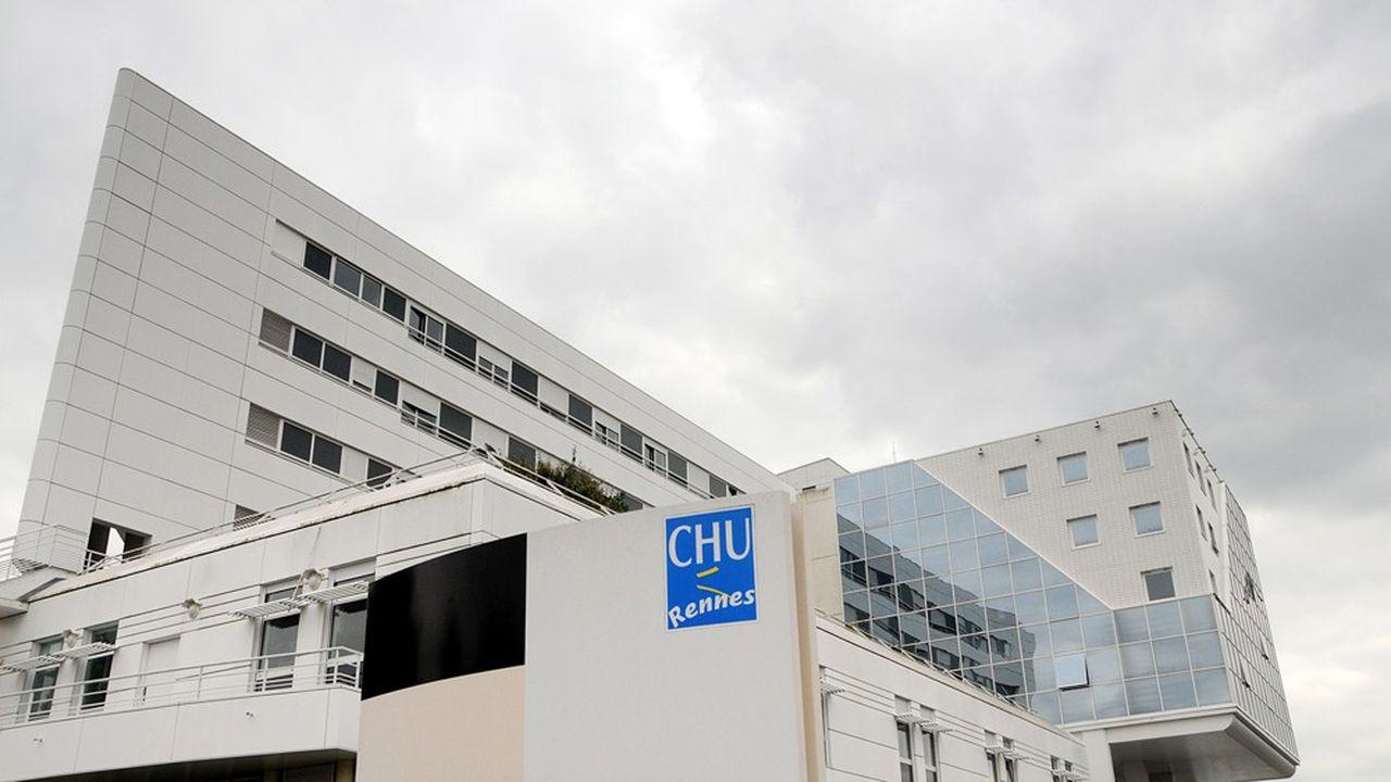 A Rennes, le collectif Inter Hôpitaux, à l'origine de cette fronde, a envoyé des lettres de «démissions collectives signées individuellement» aux directions de leurs établissements respectifs.