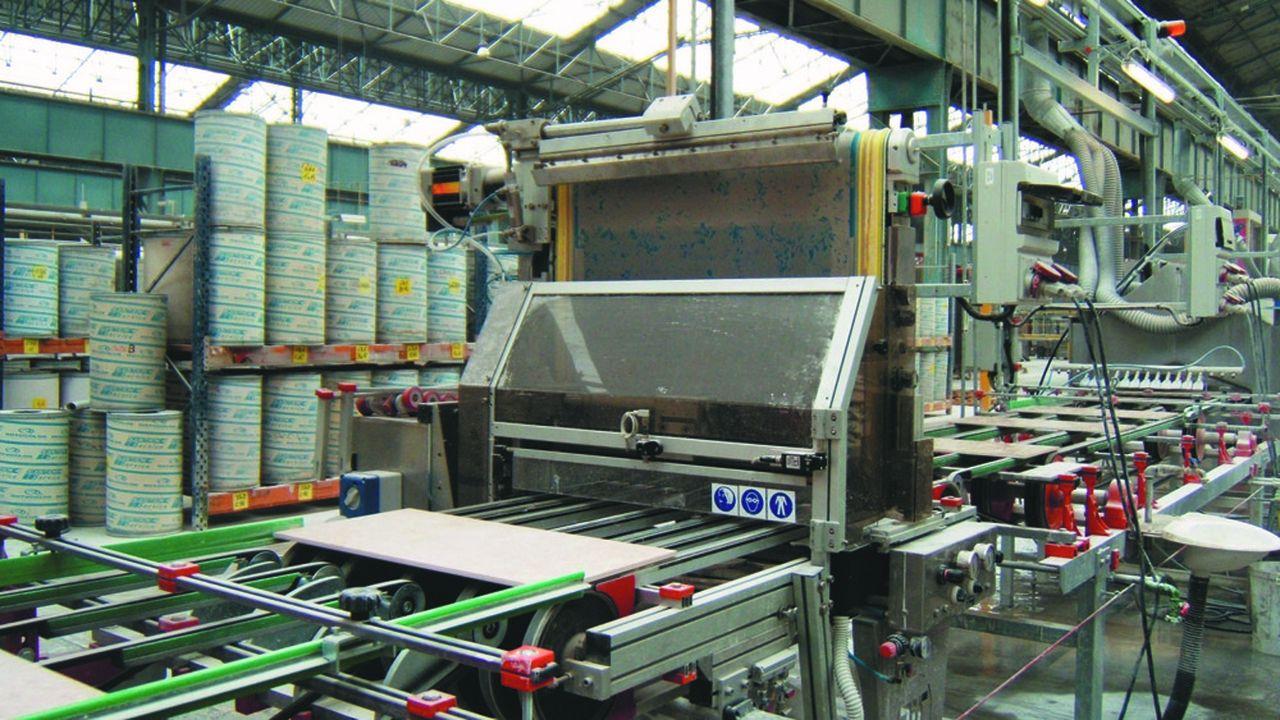 Un industriel italien est intéressé par la reprise du personnel, des actifs et de l'immobilier de l'usine de Moselle.