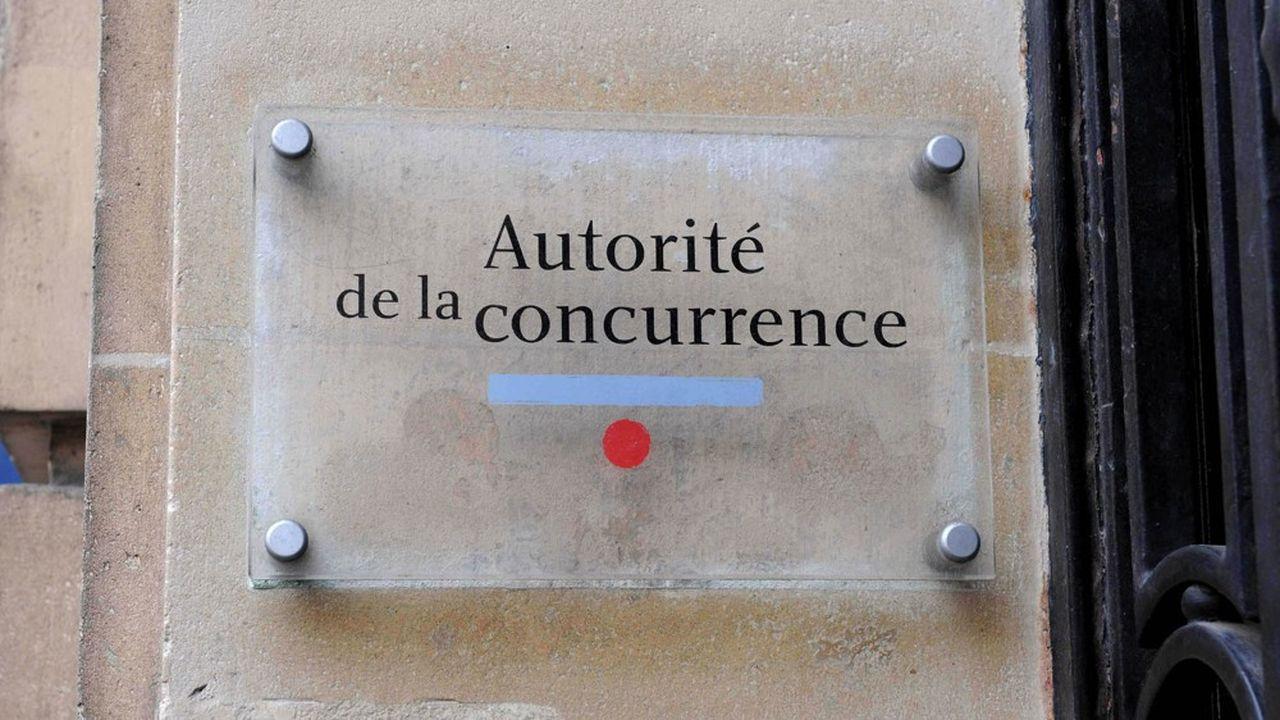 L'Autorité de la concurrence est chargée de lutter contre les pratiques anticoncurrentielles et d'étudier le fonctionnement des marchés.