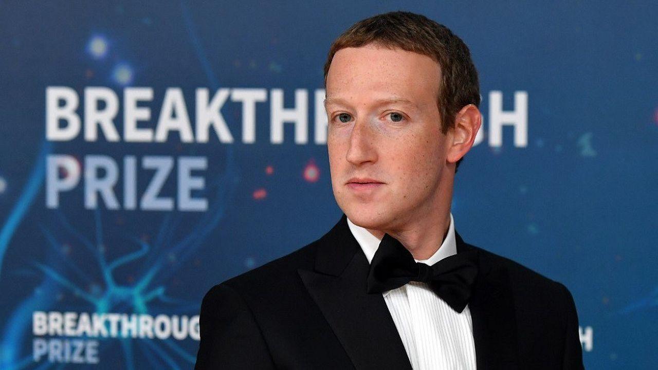 Le lancement de ce nouvel outil a été annoncé par le PDG de Facebook, Mark Zuckerberg.