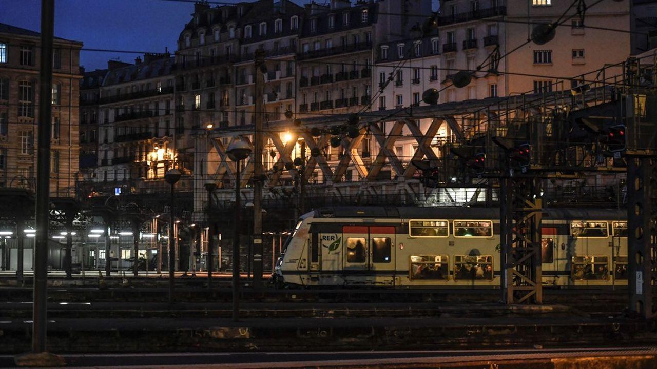 Benjamin Griveaux veut libérer 30 hectares pour créer un «Central Park parisien».