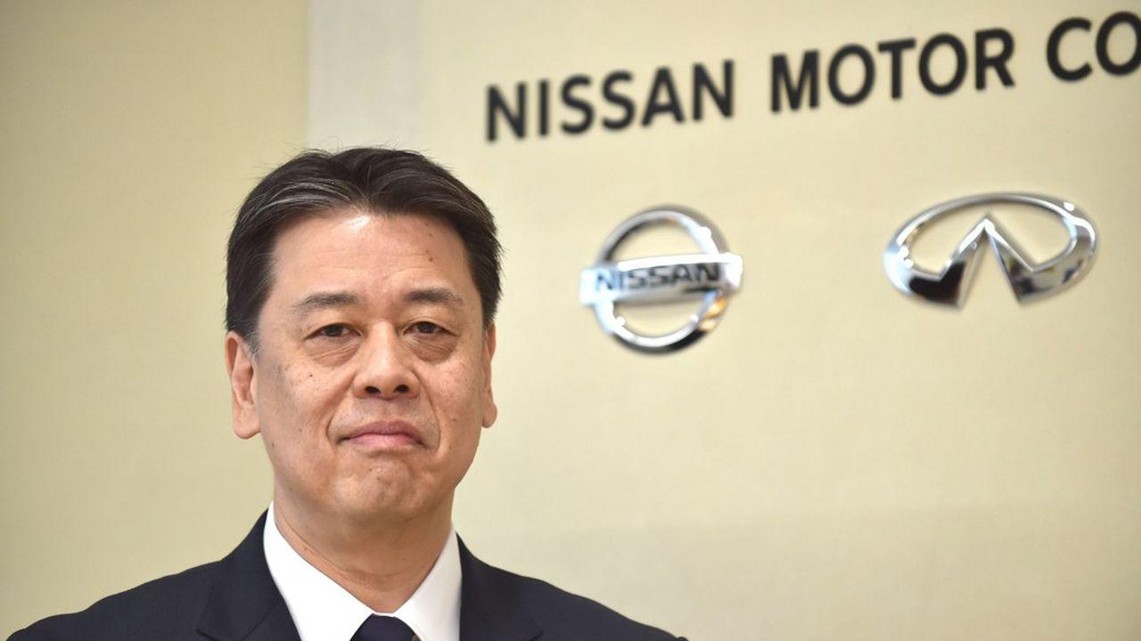 Ayant beaucoup critiqué la course aux volumes privilégiée par Carlos Ghosn, Makoto Uchida, le PDG de Nissan, veut profiter du refroidissement de la demande globale pour alléger son offre globale et s'attacher à doper la profitabilité de chaque modèle vendu.