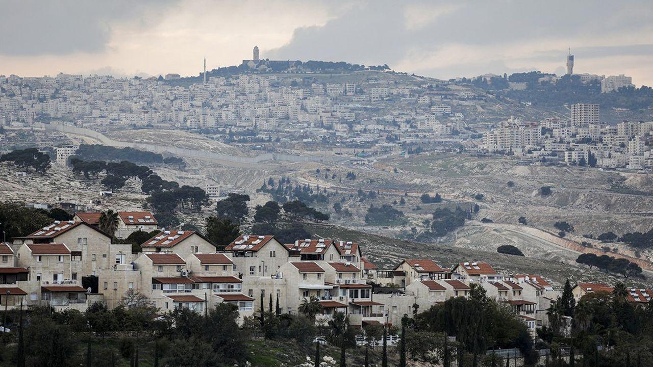 Le plan de la Maison-Blanche s'aligne intégralement sur les positions des Israéliens et offre seulement une perspective à terme d'Etat morcelé et désarmé aux Palestiniens.