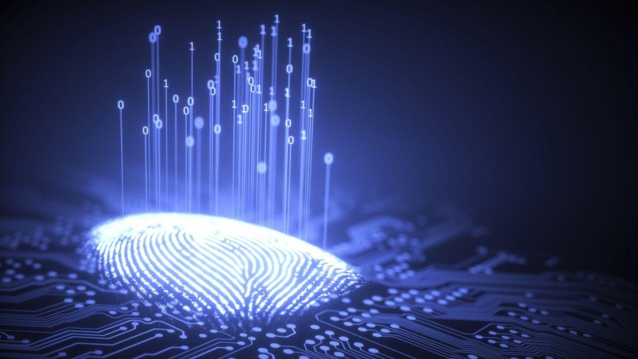 Avec une identité numérique, l'Etat entend faire en sorte que les citoyens français puissent garantir qui ils sont sur Internet.