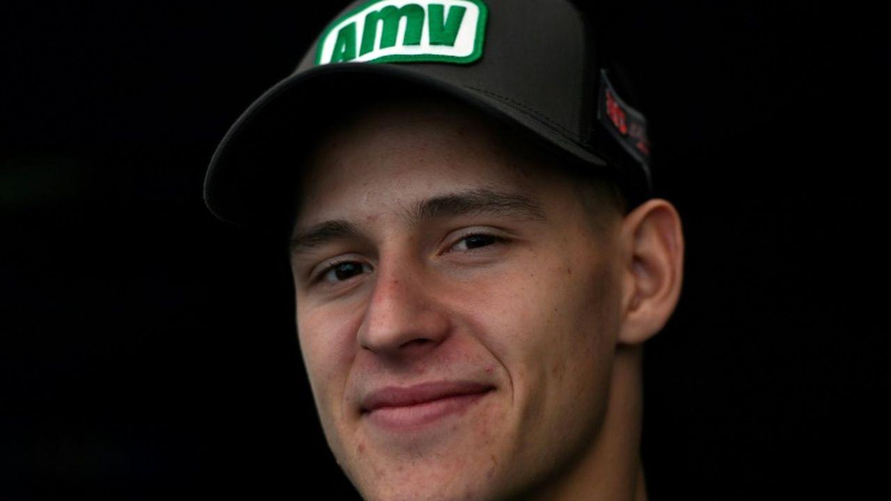 Quartararo pousse Rossi vers la case retraite — MotoGP