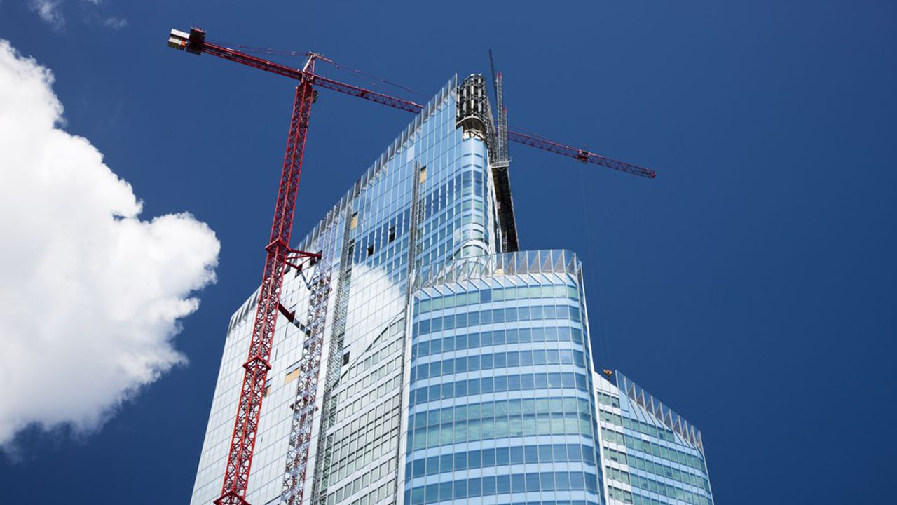 Draber-Neff assure être «l'un des principaux acteurs sur la place» dans l'assurance des constructions.
