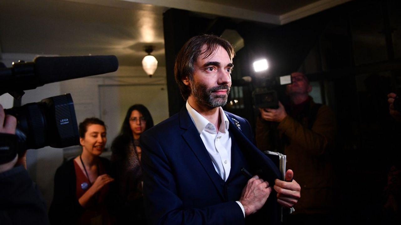 La République en marche «prend acte que Cédric Villani n'est plus membre» du parti, a décidé le bureau exécutif du mouvement présidentiel mercredi soir.