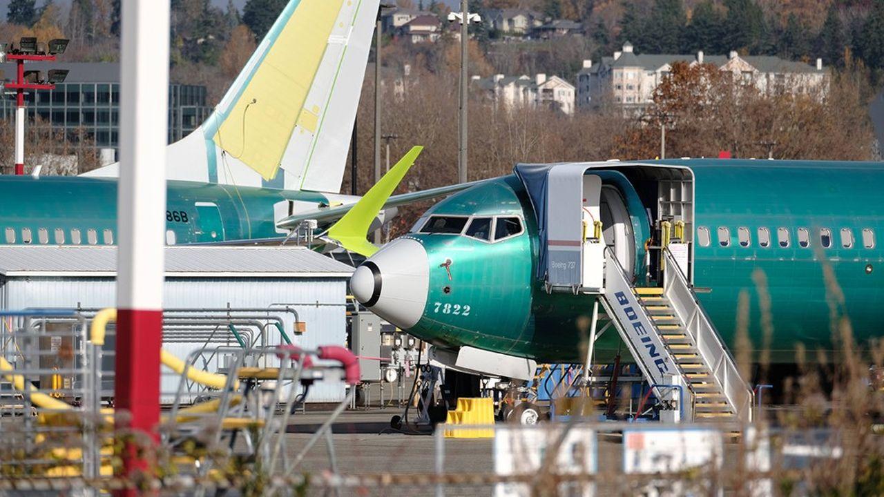 Si 2019 fut la pire année de l'histoire de Boeing, il n'est pas certain pour autant que l'avionneur américain ait déjà touché le fond.