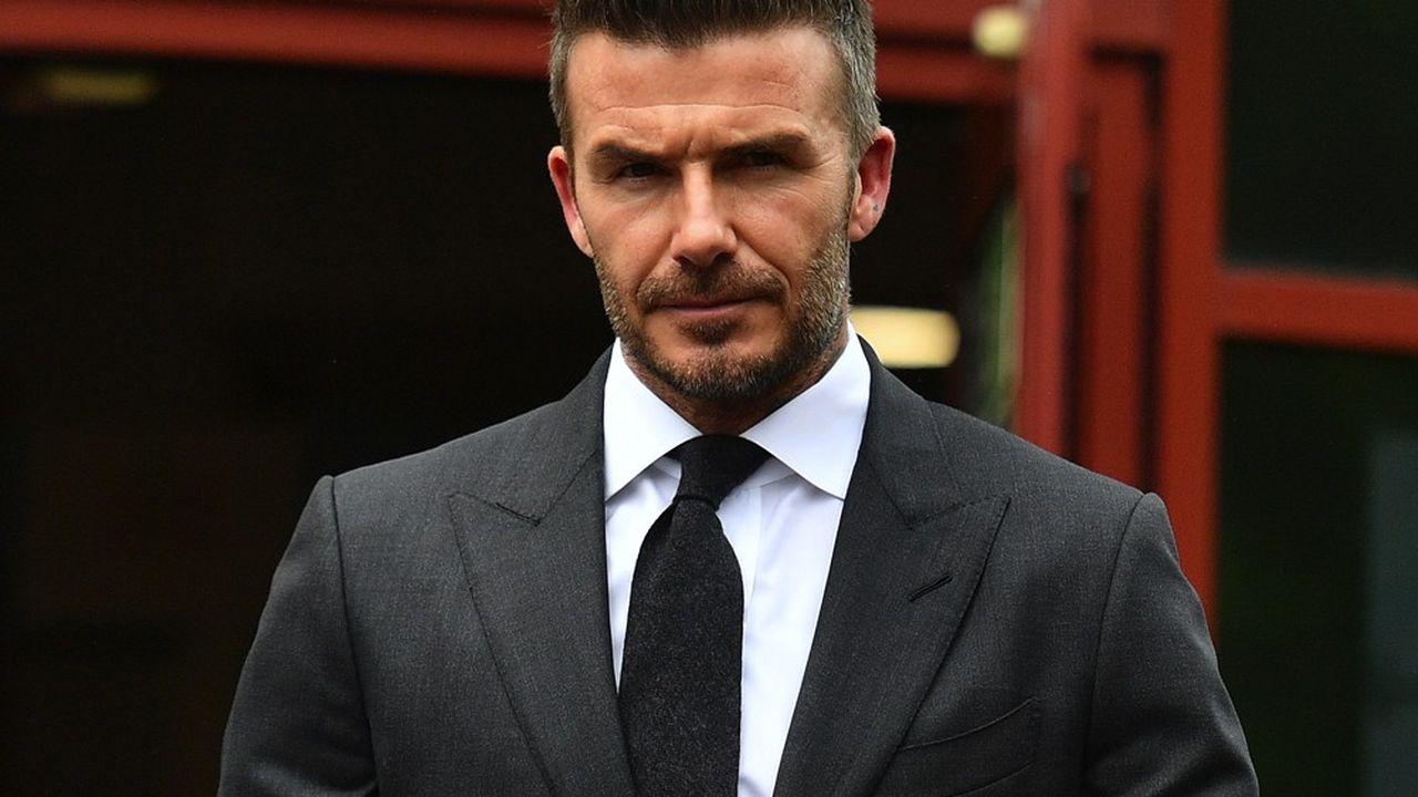 Influenceur hors-norme, l'ancien footballeur britannique David Beckam a co-conçu avec l'Oréal une marque de soin et d'entretien pour la barbe: House 99by David Beckham.