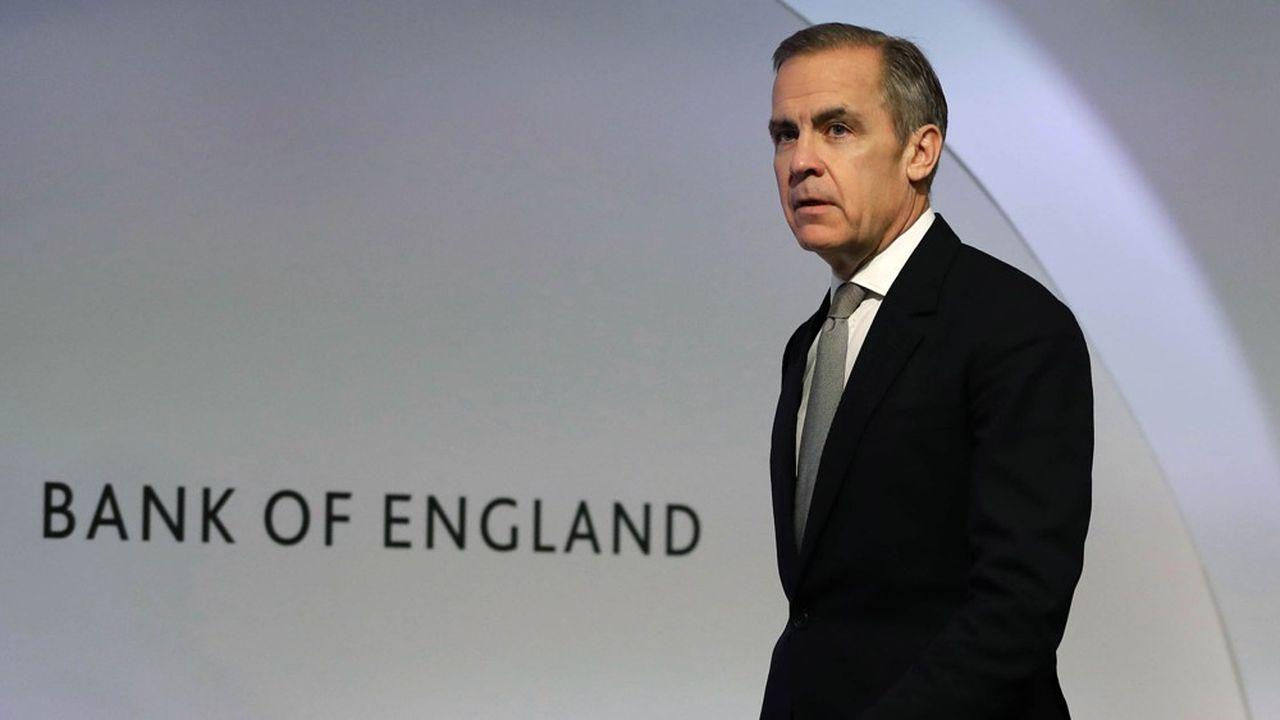 C'était ce jeudi le dernier comité de politique monétaire de la «BoE» sous la responsabilité de l'actuel gouverneur, Mark Carney.