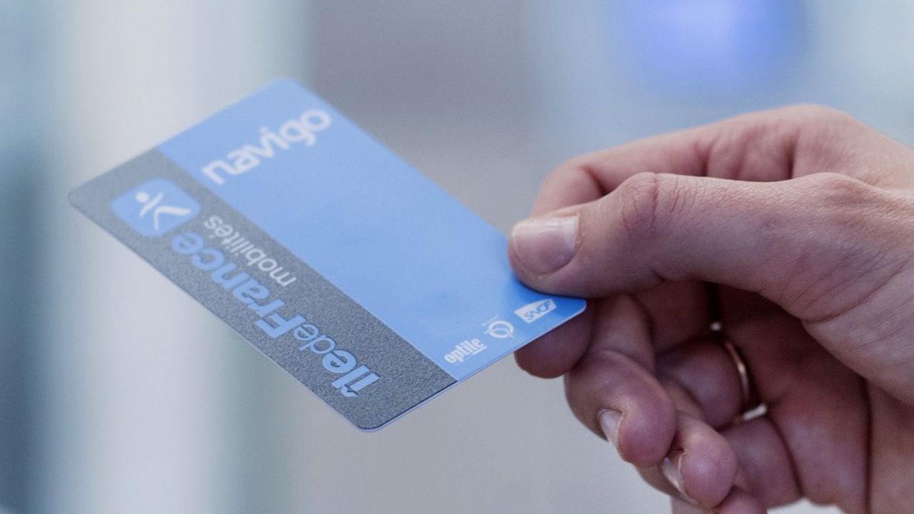 Le forfait Navigo de décembre sera intégralement remboursé à tous les usagers qui en font la demande.