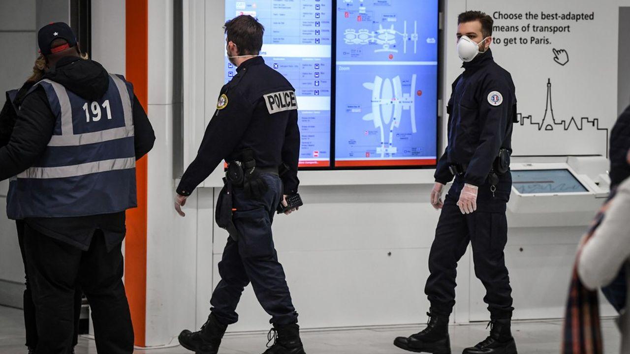 A leur arrivée en France, les 200 passagers rapatriés depuis Wuhan seront transférés dans un centre de vacances.