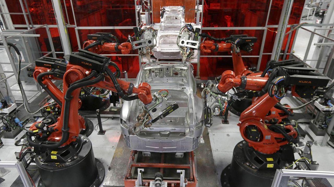 Selon le groupe, les couacs qui ont accompagné la mise en production de la Model 3 dans l'usine californienne de Fremont, en 2018, font partie du passé.
