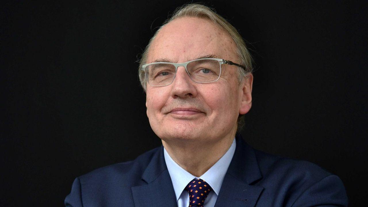 Jean-Louis Bourlanges estime qu'il y a eu un moment d'équilibre entre les attentes britanniques et les ambitions de l'Europe continentale, dans les années 1980.