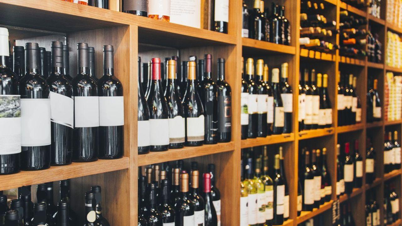 La France a exporté pour 4,4milliards d'euros de produits agroalimentaires sur onze mois en 2019 vers le Royaume-Uni. A l'intérieur de cette facture, les vins et spiritueux figurent en première place