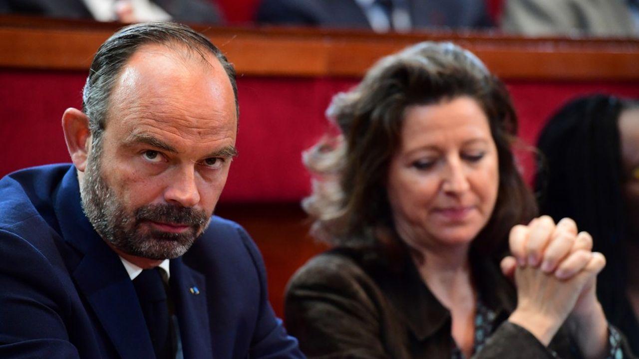 Edouard Philippe réunit ce lundi à Matignon à déjeuner les ministres concernés par la réforme des retraites pour caler la stratégie du gouvernement à l'orée des débats parlementaires.