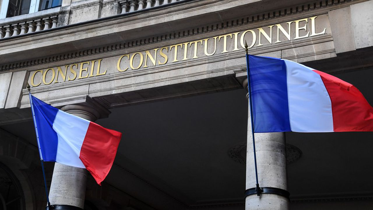 Le Conseil constitutionnel a, pour la première fois, considéré que la liberté d'entreprendre pouvait être réduite pour des considérations d'environnement et de santé.