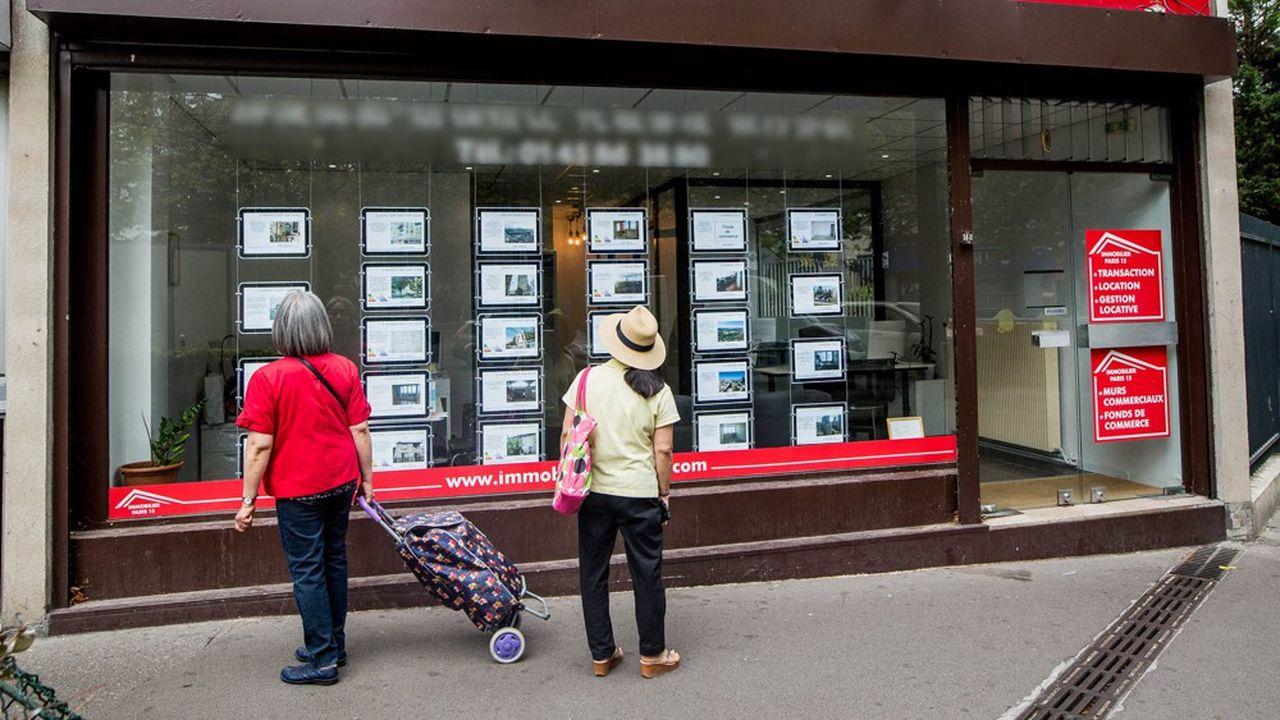 La poursuite de l'encadrement des loyers fait partie des pistes avancées par plusieurs candidats.