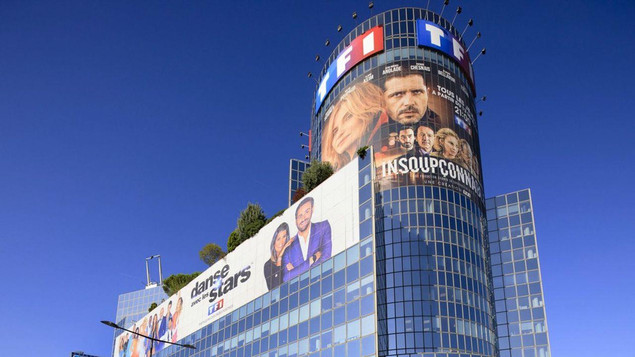 TF1 va mettre à l'antenne plusieurs émissions phares comme «Koh Lanta».