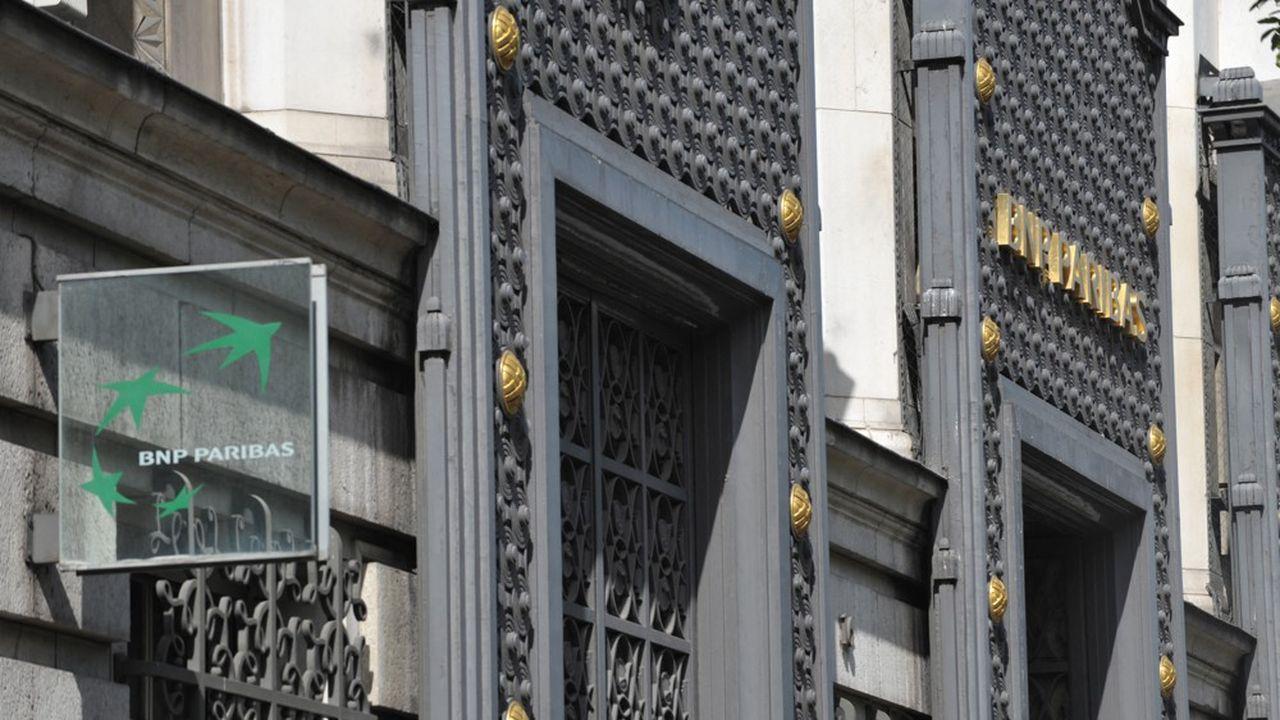 BNP Paribas ouvre le bal des publications de résultats annuels des banques françaises ce mercredi.