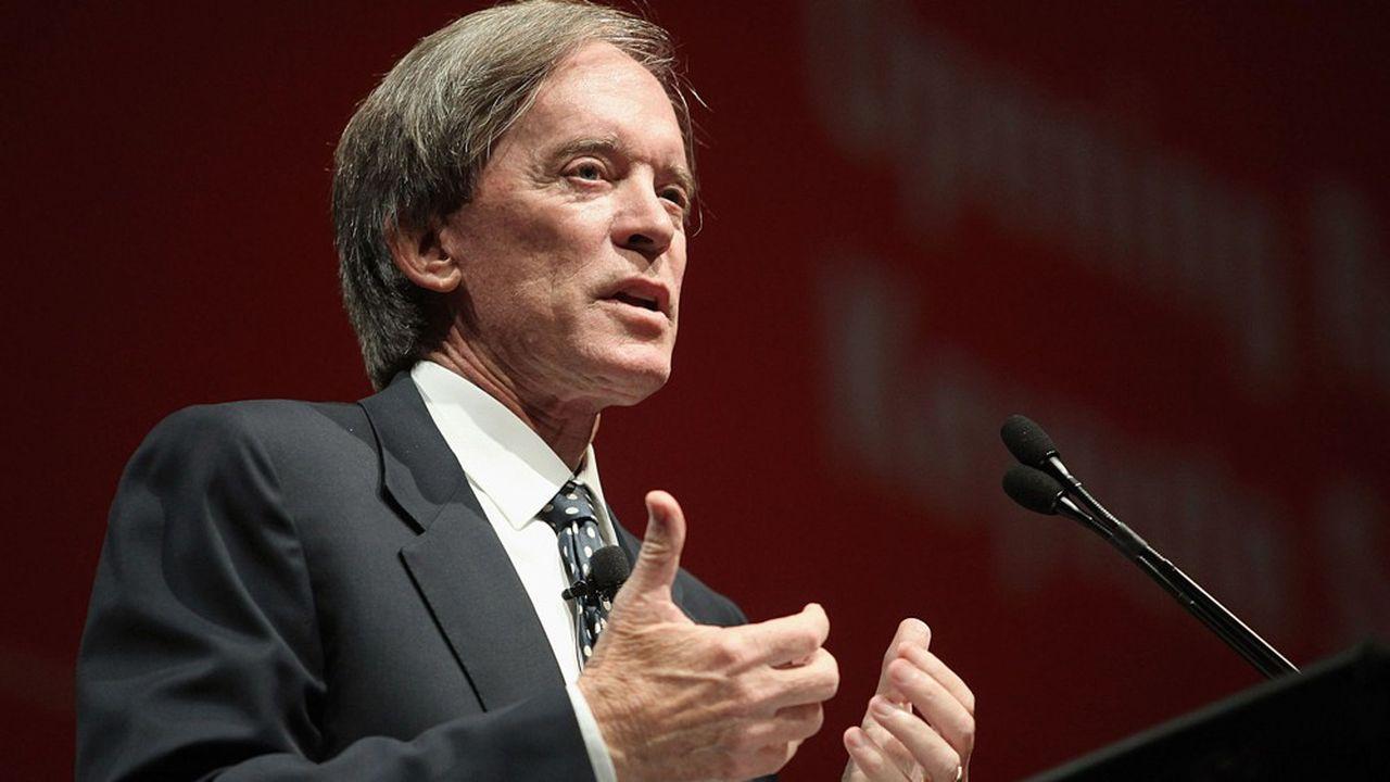 La démission du «roi des obligations» Bill Gross de Pimco, filiale d'Allianz, avait été suivie en 2014 de sorties massives de capitaux pendant plusieurs mois.