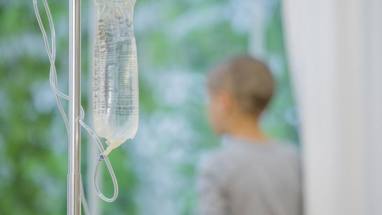 L'OMS s'attend à ce que d'ici à 2040 le nombre de cancers 29 à 37millions.