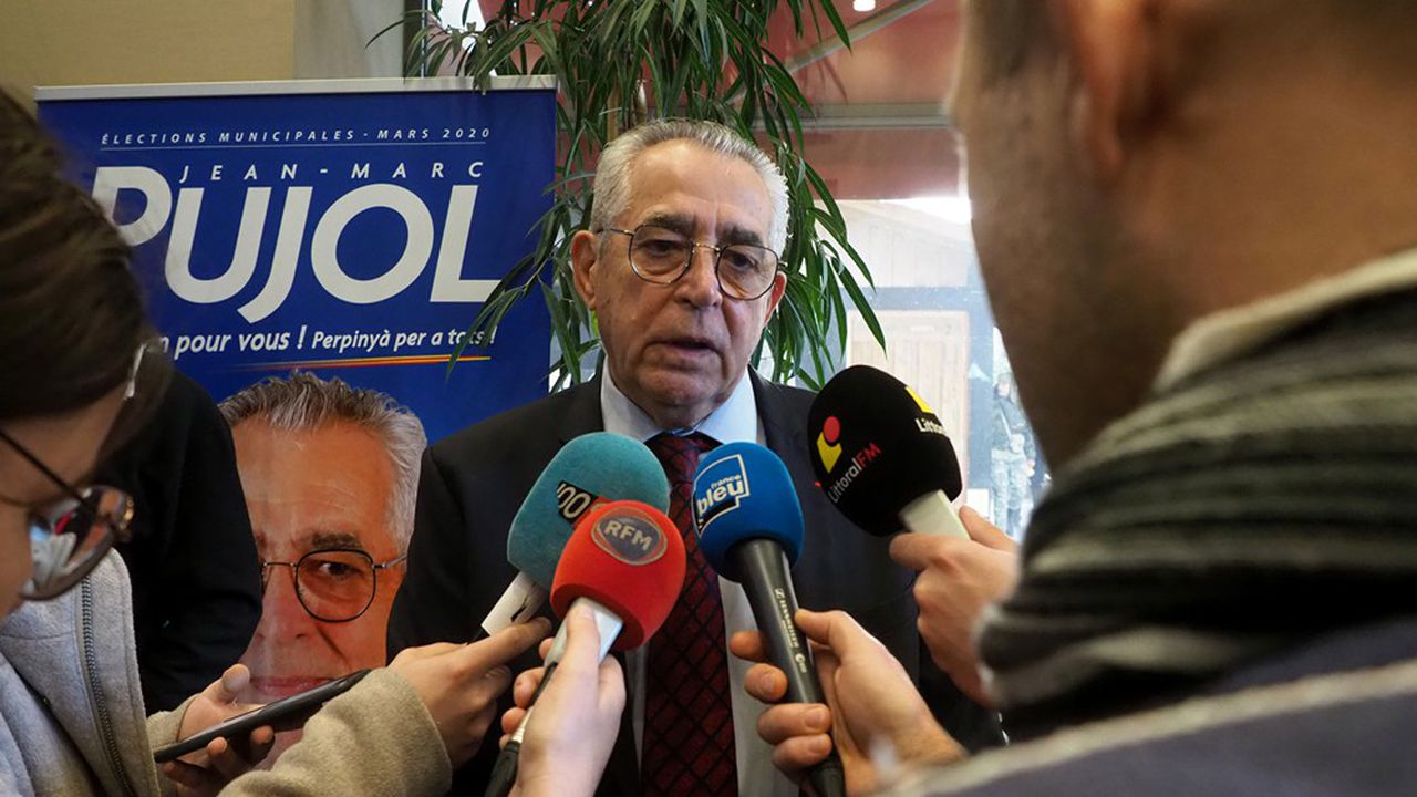 Jean-Marc Pujol a annoncé sa candidature à sa propre succession en novembre dernier.