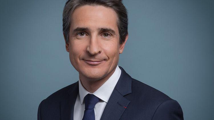 Patrice Caine, PDG du Groupe Thales