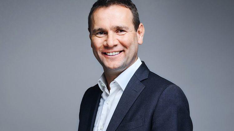 Alexandre Ricard, PDG de Pernod-Ricard