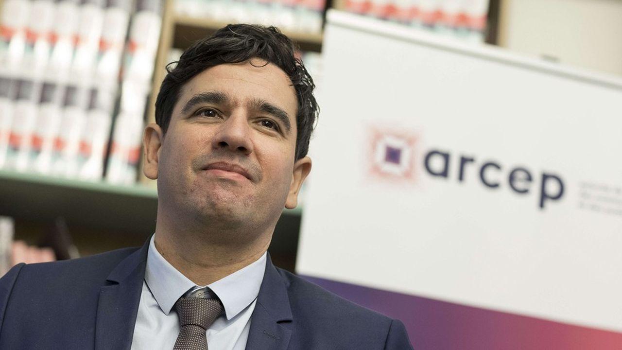 Le président de l'Arcep note une amélioration de la satisfaction des clients des opérateurs télécoms
